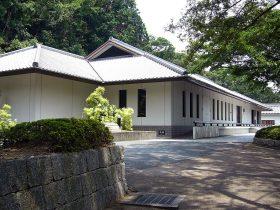 たつの市立龍野歴史文化資料館-たつの市-兵庫県