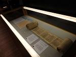 図書館サテライト展示「ユダヤ教の祝祭―聖書と祝祭の関係」西南学院大学博物館