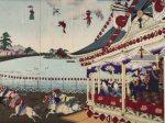 「幕末から明治へ・近代絵画の夜明け展~芽生えの時代ぜよ~」中土佐町立美術館