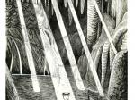 収蔵作品展「畑中純 ~原風景~」北九州市漫画ミュージアム
