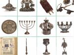 「ジュダイカ・コレクション ユダヤ教の祝祭」西南学院大学博物館