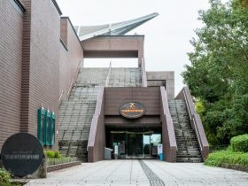 ミュージアムパーク 茨城県自然博物館-大崎-坂東市-茨城県