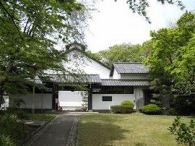 草雲美術館-足利市-栃木県