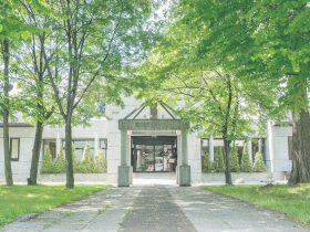 東川町文化ギャラリー-東川町-上川郡-北海道