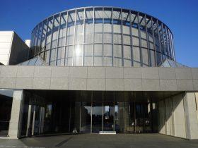 東北歴史博物館-多賀城市-宮城県