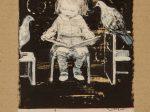 企画展示「みみをすますように 酒井駒子」展-プレイ ミュージアム
