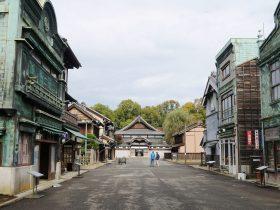 江戸東京たてもの園-小金井市-東京都