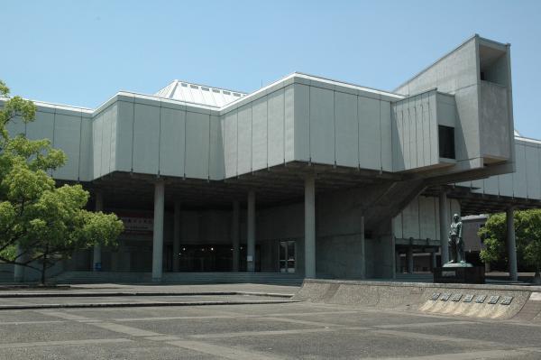 佐賀県立博物館・美術館-佐賀市-佐賀県