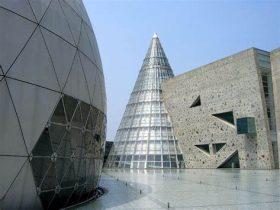 愛媛県総合科学博物館-新居浜市-愛媛県