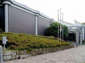 熊本博物館-熊本市-熊本県