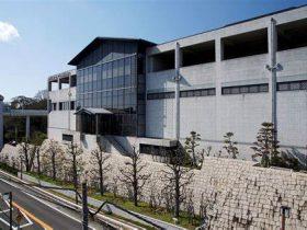 明石市立文化博物館-明石市-兵庫県