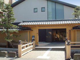 前田土佐守家資料館-金沢市-石川県