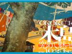 「木島櫻谷 究めて魅せた「おうこくさん」」福田美術館