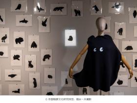 個展「This is not a cat.:夜の動物園」KCIギャラリー