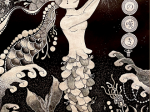 坂井裕香コーナー「絵でみる、谷崎文学の世界」芦屋市谷崎潤一郎記念館