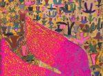 企画展「いきものたちはわたしのかがみ ミロコマチコ」刈谷市美術館