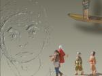 山本作兵衛コレクション ユネスコ「世界の記憶」登録十周年記念展「作兵衛さんと生きている」田川市美術館