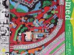 アール・ブリュット2021特別展「アンフレームド  創造は無限を羽ばたいてゆく」東京都渋谷公園通りギャラリー