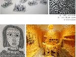 「神秘と象徴の中間:草間彌生のモノクローム」草間彌生美術館