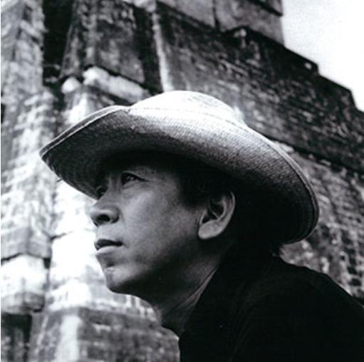 深沢幸雄[1924-2017]