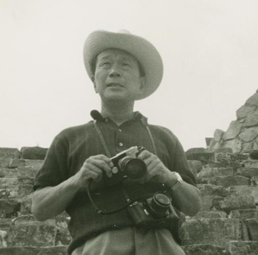 利根山光人[1921-1994]
