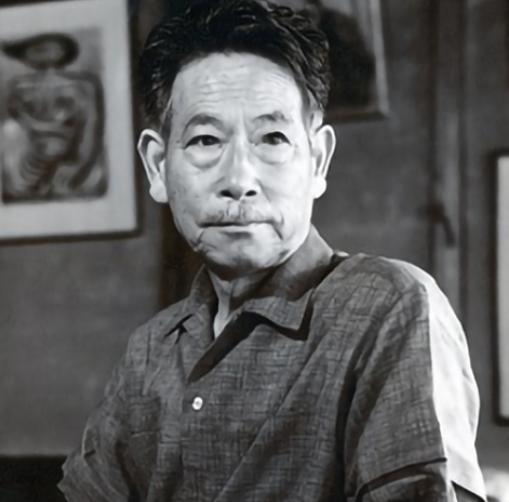 北川民次[1894-1989]