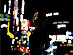 開館25周年記念vol.3「大村 雪乃展 キセキのシールアート」ウッドワン美術館