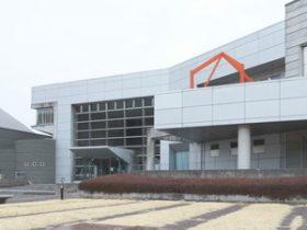 諏訪市博物館-諏訪市-長野県