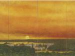 収蔵作品展「彩・色を楽しむ」高崎市タワー美術館