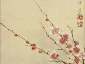 企画展「珠玉の日本画コレクション」高崎市タワー美術館