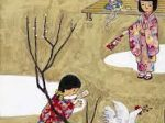 谷内六郎〈週刊新潮 表紙絵〉展「鳥のいる風景」横須賀美術館
