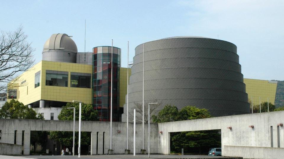 長崎市科学館-長崎市-長崎県