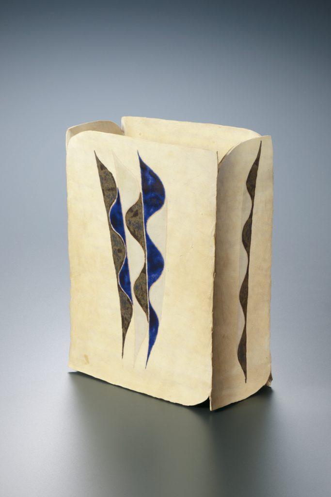 壺 1976年 個人蔵 写真提供:益子陶芸美術館