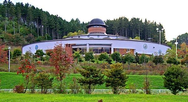 美幌博物館-網走郡-北海道