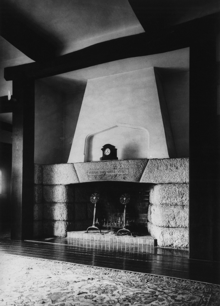 《河村邸(旧近藤浩一路邸)》1935~36年