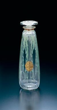 香水瓶《シクラメン》1909年