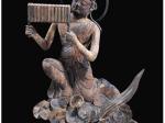 「平等院鳳凰堂と浄土院その美と信仰」静岡市美術館
