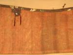 《辻ヶ花染九條袈裟》(部分) 桃山時代 16世紀