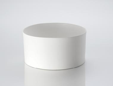 《 筒鉢 》 2020年 益子陶芸美術館