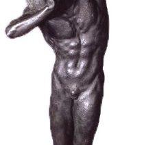 近現代彫刻「没後50年 木村珪二」石川県立美術館