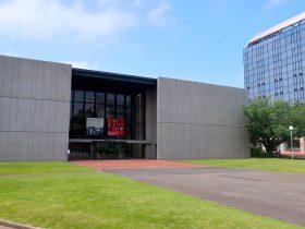 武蔵野美術大学 美術館・図書館-小平市-東京都