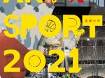 アートプラザPickup Artist展10周年記念事業 コンパルホール開館35周年記念事業「ART×SPORT 2021」アートプラザ