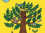 スギヤマカナヨさん デビュー30周年記念原画展&イベント「オドロキ モモノキ カナヨの木」ブックハウスカフェ