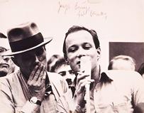 ヨーゼフ・ボイス《ブリンキーのために》1980年頃
