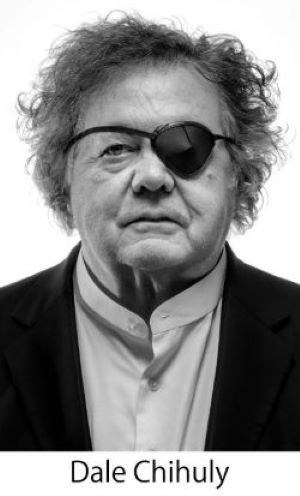 Dale Chihuly© Chihuly Studio