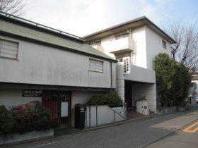 河鍋暁斎記念美術館-蕨市-埼玉県