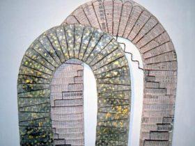 ゲートシリーズの内「中国ドラゴンの門」1998年