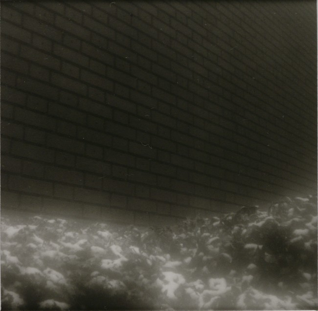 米田知子 《東京都美術館(ゾルゲ/宮城)―『パラレル・ライフ:ゾルゲを中心とする国際諜報団密会場所』より》 2008年 東京都写真美術館蔵 Courtesy of ShugoArts