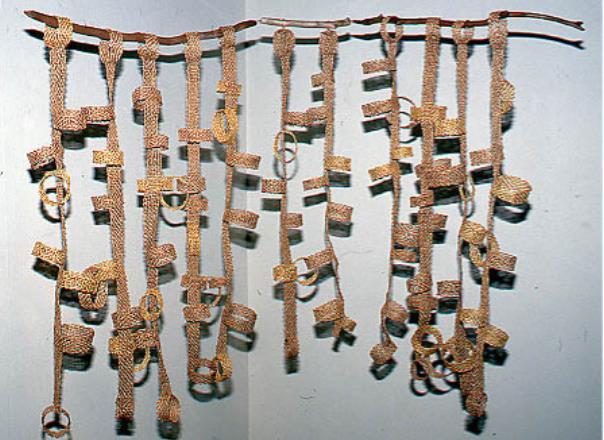 「輪繋ぎ」 1994年