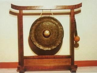 南蛮大銅鑼